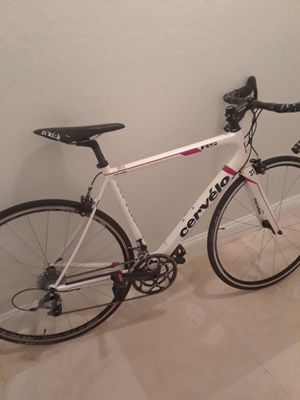 Cervelo RS FULL CARBON $800 FIRM for Sale in Deerfield Beach, FL