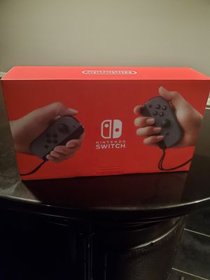 Nintendo switch for Sale in White Plains, MD