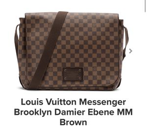 Louis Vuitton Messenger Bag for Sale in Midway City, CA