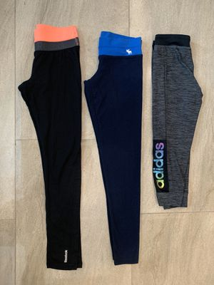 Workout clothes XS -small for Sale in Houston, TX