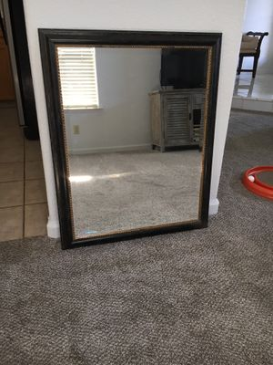 Large Tuscan wall mirror for Sale in Clovis, CA