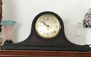 Seth Thomas Mantel Clock for Sale in St. Petersburg, FL