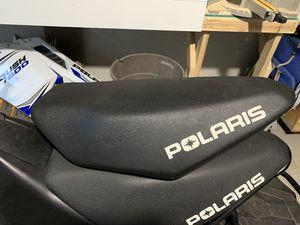 Polaris Rush seat for Sale in Corcoran, MN