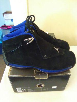 Jordans 17 for Sale in Bladensburg, MD