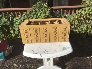 Organizing drawers for Sale in Wheaton, IL