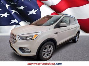 2018 Ford Escape for Sale in Fairlawn, OH