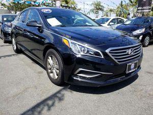 2016 Hyundai Sonata for Sale in Bellflower, CA