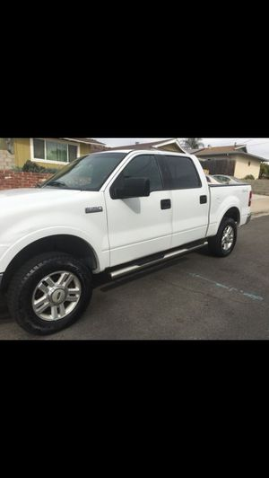 Ford F-150 Lariat 4x4 for Sale in San Diego, CA