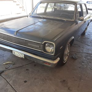 1966 amc american rambler 440 for Sale in Murrieta, CA