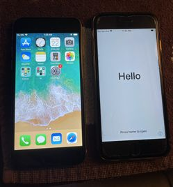 APPLE IPHONE 6 & 6S 16GB UNLOCKED for Sale in Chicago, IL
