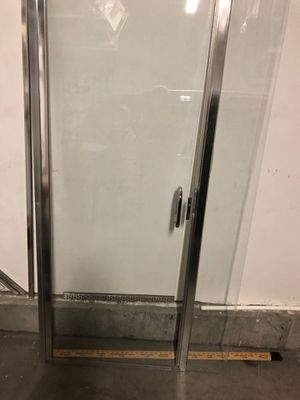Glass shower door for Sale in Midvale, UT