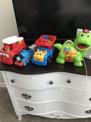 Toddler toy bundle! for Sale in Yucaipa, CA