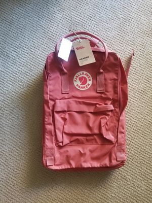 VJALLRAVEN/ KANKEN bag for Sale in West McLean, VA