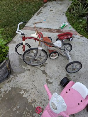 Tricycle for Sale in San Marcos, CA