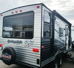 2018 Springdale 179 travel trailer for Sale in Pasco, WA
