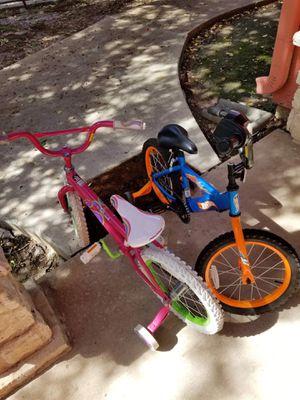 Kids bikes for Sale in Austin, TX