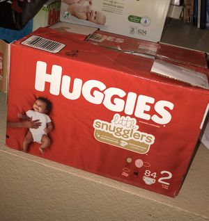 Huggies Pampers for Sale in Forney, TX