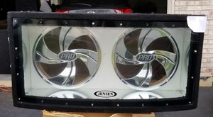 Jensen Subwoofer Box for Sale in Crystal Lake, IL