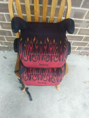 TWIN BOOSTER CAR SEATS (both) for Sale in Norfolk, VA