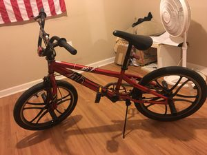 Mongoose rebel bmx bike for Sale in Metairie, LA
