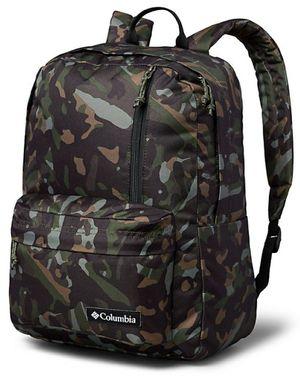 Columbia Sun Pass 2 II Daypack Laptop Backpack Surplus Green Glen Camo for Sale in Jacksonville, FL