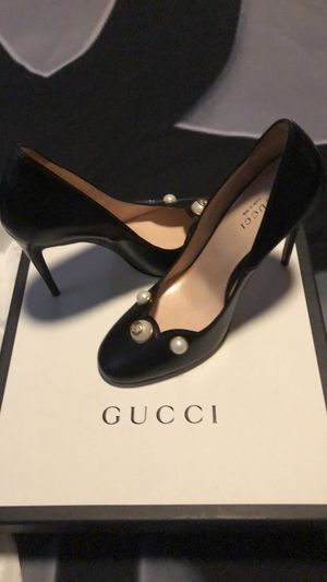 Gucci high heels for Sale in Tampa, FL