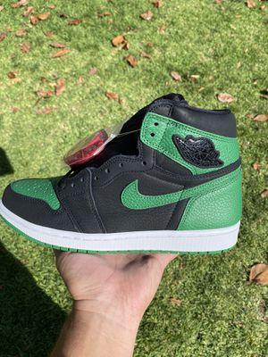 Jordan Retro 1 for Sale in Fresno, CA