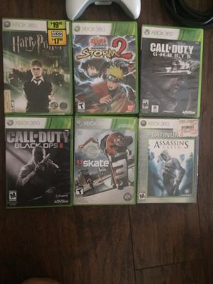 Ps2 and Xbox 360 for Sale in Pomona, CA