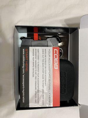 COBB AP for 2.0 tsi 3rd gen engines vw, Audi for Sale in Pompano Beach, FL