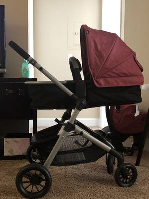 Two in one stroller for Sale in Orlando, FL