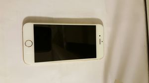 Iphone 6s 64gb gold for Sale in Baltimore, MD