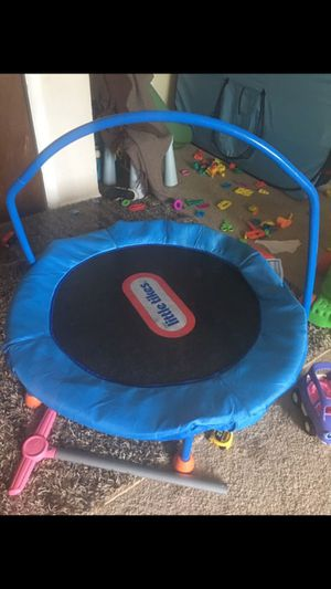 Trampoline for Sale in West Dundee, IL