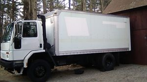 2005 Sterling box truck for Sale in Chepachet, RI