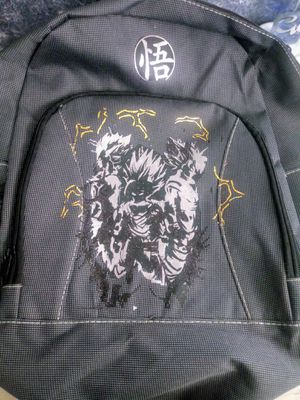 Backpack dragon ballz for Sale in Pico Rivera, CA