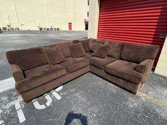 Sectional Couch | Free Delivery for Sale in Weston,  FL