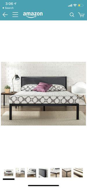 King bed for Sale in Abilene, TX