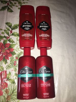 Old Spice for Sale in Rockwall, TX