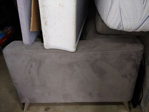 Two seater couch. for Sale in Bradenton, FL
