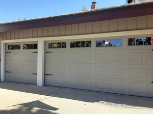 Garage doors for Sale in Colton, CA