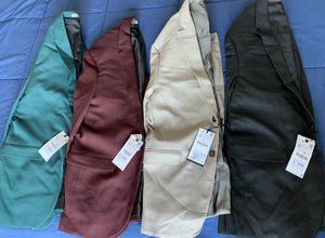 SELL TODAY - Lot of 4 - Men's BRAND NEW ZARA Jackets sz 42R for Sale in Queens, NY