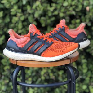 2014 Adidas Ultra Boost UltraBOOST 1.0 Solar Red Orange 10.5 for Sale in San Diego, CA