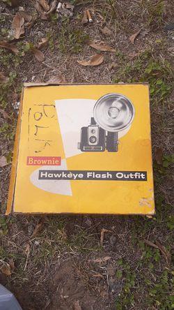 Vintage camera for Sale in Waco,  TX