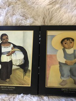 Art Prints Diego Rivera for Sale in Los Angeles,  CA