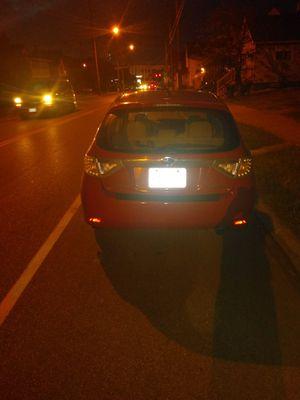 2008 Subaru Impreza for Sale in Cleveland, OH