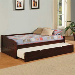Twin bed with trundle for Sale in Vernon, CA
