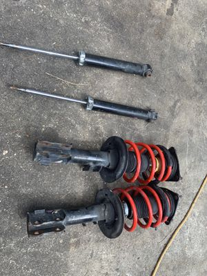 Hyundai Genesis 2.0t (coupe) suspension for Sale in North Miami Beach, FL