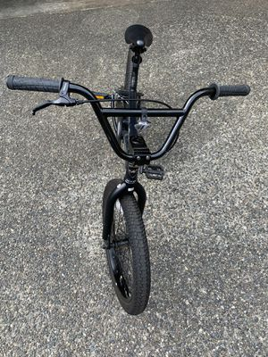 Northrock BMX bike for Sale in Auburn, WA