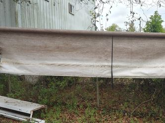 Camper Rv Awning for Sale in Ocala,  FL