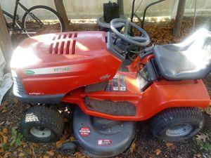 John deere lawn tractor for Sale in Hillsdale, NJ