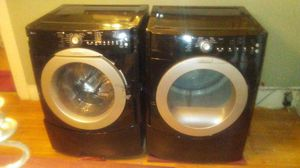 Washer and dryer for Sale in Hoxie, AR